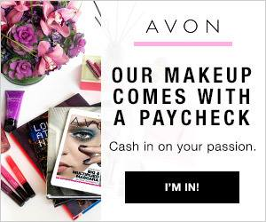 Join Avon - Shirl's Glitz & Glam