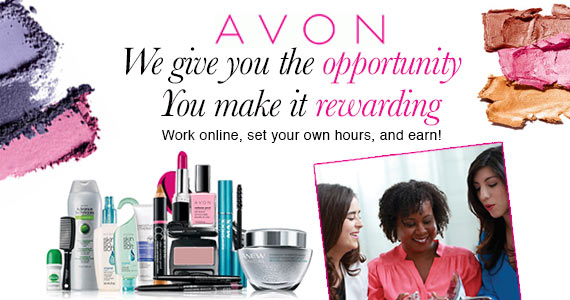 How Much Money Can I Make Selling Avon? - Shirl's Glitz & Glam