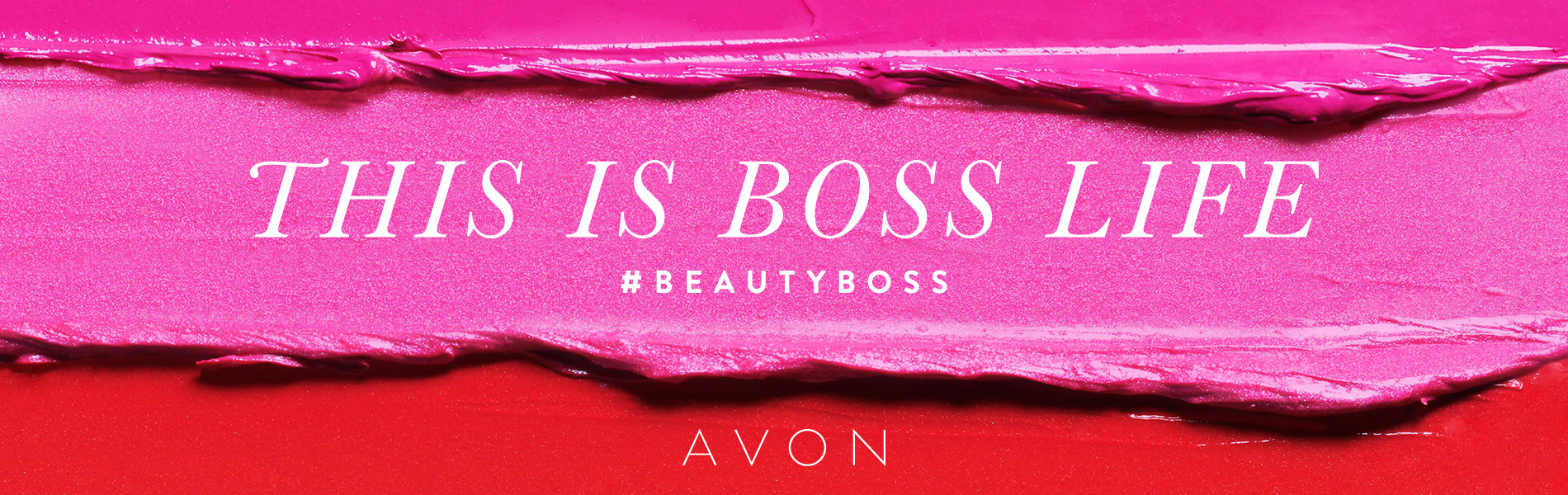 Join Avon and Become a Beauty Boss! - Shirl's Glitz & Glam